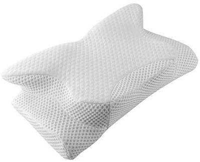 Best Pillow For TMJ Side Sleepers