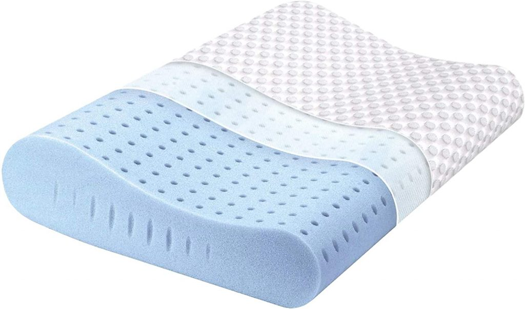 Best Pillow For Neck Tension