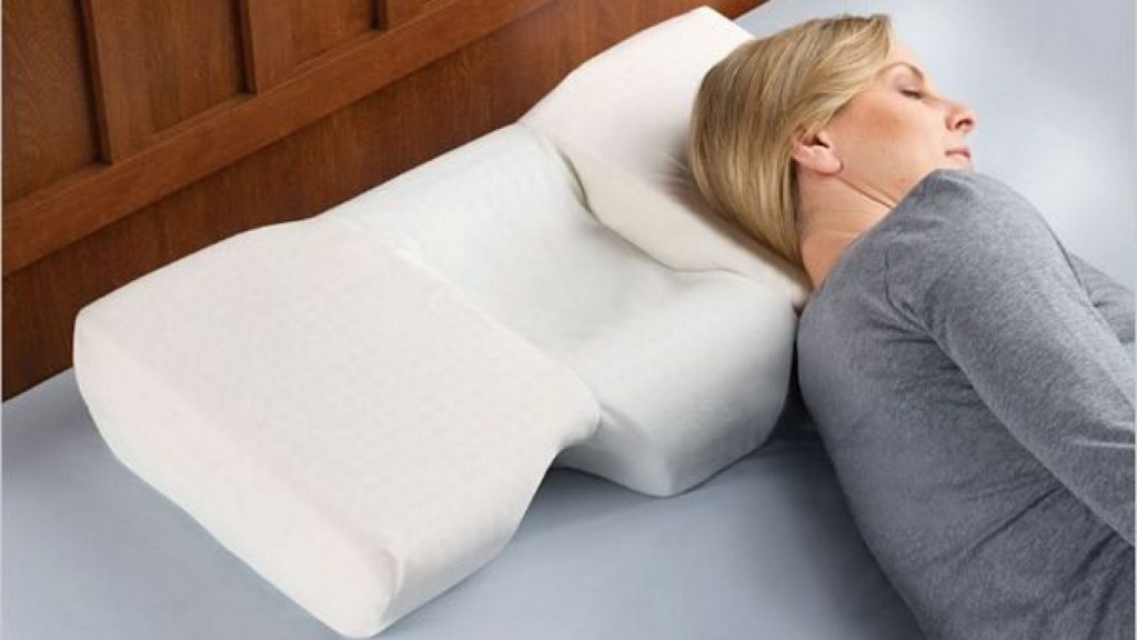 Best Pillow For Neck Support Side Sleepers