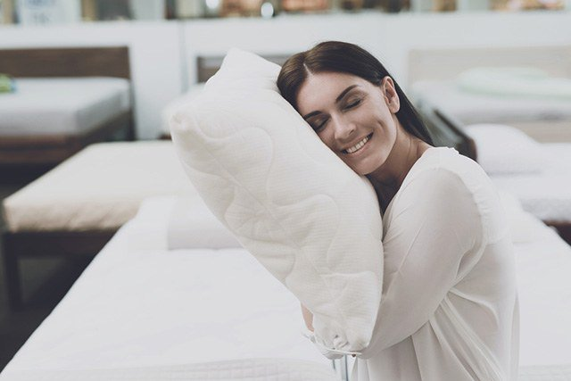 Best Pillow For Tension Headaches